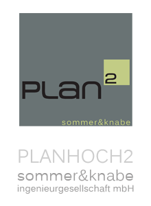 planhoch2 - Werkstattplanung & Stahlbauplanung Magdeburg